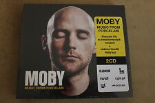 Moby - Music From Porcelain 2CD - NEW SEALED