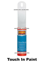 Peugeot Bianca White Touch In Paint Scratch Pen 12.5ml Hycote CPE203
