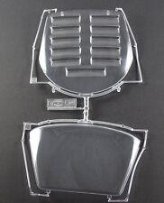 Pocher 1:8 Fenstereinsatz am Spritzling Ferrari F40 K 55 neu Baugruppe E K11