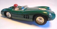 Aston Martin DBR1 MM/C57 Tri-ang Scalextric Le Mans Roy Salvadori (damaged)