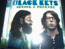 The Black Keys Attack And & Release (Shock Australia) (Jewel Case) CD – New