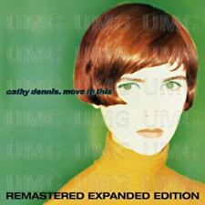 Cathy Dennis - Move to This: Expanded Edition [New CD] UK - Import