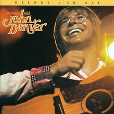 Evening With John Denver - John Denver (2001, CD NEU)2 DISC SET