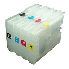 For Brother LC10 LC37 LC51 LC57 LC960 LC970 LC1000 refillable ink cartridge V2