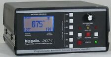 HYGAIN DCU-3 Digital rotator controller, 110VAC