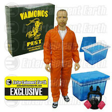 BREAKING BAD JESSE PINKMAN ACTION FIGURE ENTERTAINMENT EARTH EXCLUSIVE - NEW!