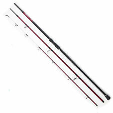 Penn Rampage II 9ft Bass Spin Spinning 3 Piece MK2 Saltwater Fishing Rod