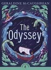 Puffin Classics: The Odyssey by Geraldine McCaughrean and Homer (1997,...