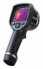 FLIR E4 Compact Thermal Imaging Camera with 80 x 60 IR Resolution and MSX
