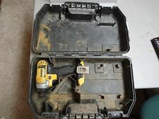 DEWALT - DCF885 - CORDLESS IMPACT DRIVER - 20V - TOOL - WORKING CONDITION