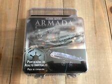 STAR WARS ARMADA - Portacazas de Asalto Imperiales - EDGE - juego Miniaturas