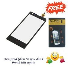 Redmi 2 / Prime  Touch Screen Digitizer Glass Replacement + Free Tempered Glass