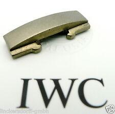 IWC Porsche Design Titan-Element-piegato-circa 1980er anni