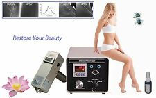 Permanent Laser IPL Machine for Hair, Vein, Wrinkle & Tattoo Removal.