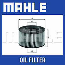 Mahle Oil Filter OX191D - Fits Ford Mondeo, Transit 2000 - - Genuine Part