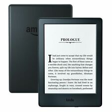 Amazon All New Kindle (8th Generation) DOM