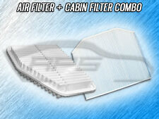 AIR FILTER CABIN FILTER COMBO FOR CHEVROLET CAPRICE SS PONTIAC G8