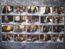 2014 UNDER THE DOME 5 Base Sets Lot SEASON 1 TV 405 Cards Rittenhouse