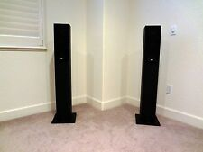 Miller & Kreisel, M&K LCR-750 Speakers In Excellent Condition Made in USA