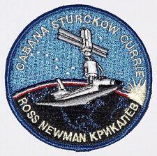Écusson patch spatiale NASA sts-88 navette spatiale Endeavour... a3177