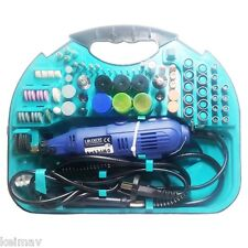 Grinder with Accessory Kit (Blue)