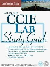 All-In-One Cisco CCIE Lab Study Guide