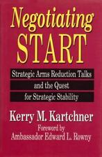 Negotiating Start: The Quest for Stability and the Making of the Strat-ExLibrary