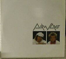 Airwave - Same - Avenue records 6.26231 - Vinyl VG