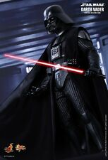 Hot Toys Star Wars: Episode IV - A New Hope DARTH VADER Figure 1/6 Scale MMS297