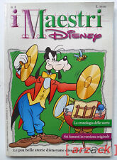 I MAESTRI DISNEY 2 Paul Murry WALT DISNEY 1997