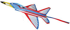 Kite Freedom Fighter Jet Plane Kite with winder & String SD 10011