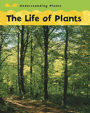Llewellyn, Claire Understanding Plants: Life Of Plants Very Good Book