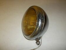 Vintage Yankee Clipper Amber Fog Light