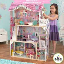 KidKraft Annabelle Dollhouse-MATRIOSKA CAMERA dimensioni: 12 pollici BAMBOLE BARBIE
