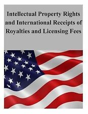 Intellectual Property Rights and International Receipts of Royalties and...