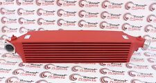 Forge Motorsport Honda Civic Type R FK2 Intercooler RED FMINT3