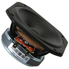 "Vifa TC9FD-18-08 3"" Full Range Paper Cone Woofer Speaker 8ohm 60W 83.5dB .75""VC"