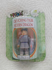 Crouching Tiger Hidden Dragon Series 1 - Yu Shu Lien - Mini Mates Figure