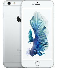 Apple iPhone 6s Plus - 16GB - Silver (T-Mobile) Smartphone