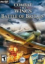 Combat Wings: Battle of Britain (PC) STEAM download RAF Luftwaffe flight sim WW2