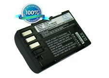 7.4V battery for PENTAX D-LI90, K-7, 645D, K-5 Li-ion NEW