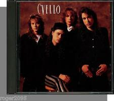 C'Vello - C'Vello - New 1992 Dance CD! This Jam Is Cold, Lipstick, Youth!