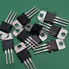 (10 Pack) L7805CV - 5 Volt Regulator - USA seller - *Ships today! - 10 pcs L7805