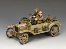 "AL071 Light Horse Model ""T"" by King and Country"