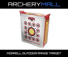 """Morrell Outdoor Range Recurve and Compound Archery Target 29"""" X 31"""" X 14"""""""