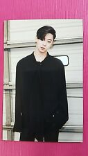 BAP B.A.P YONGGUK Official Photocard #2 NOIR 2nd Album Photo Card YONG GUK 용국
