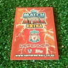 12/13 EXTRA HAT-TRICK HERO CAPTAIN SIGNING MAN OF THE MATCH ATTAX CARD 2012 2013