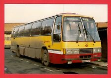 Bus Photo - Midland Red North Chaserider 1602: 1984 Duple Laser Tiger - Rugeley