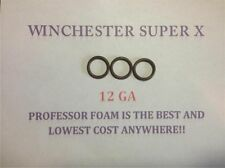 3 Pack Winchester Super X Model 1 X1, O-rings Barrel Seal O RING Lowest COST!!!