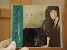 Used_CD Distant First Love Karen Carpenter FREE SHIPPING FROM JAPAN BK16